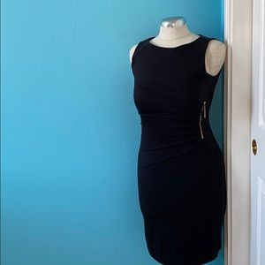 Ivanka Trump Aline Sleeveless Dress